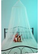 Moustiquaire ciel de lit