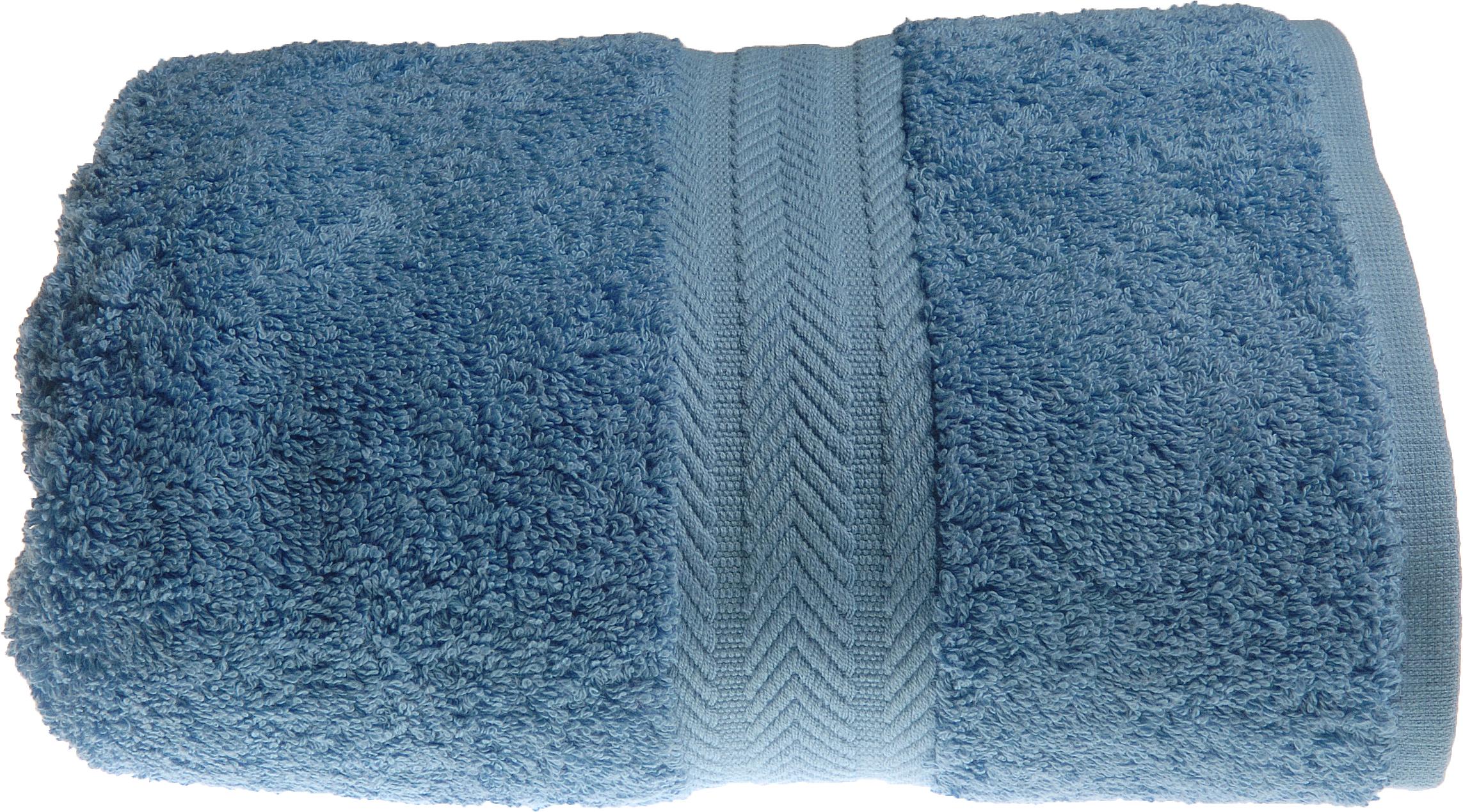 Serviette invitée 30 x 50 cm en Coton couleur Lavande (Lavande)