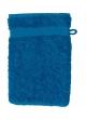 Gant de toilette 16 x 22 cm en Coton couleur Océan Océean