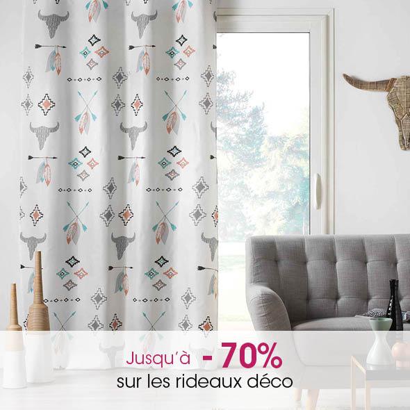 Rideaux : HomeMaison : spécialiste rideaux, voilages, stores et ...