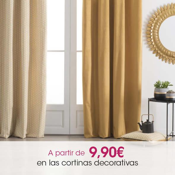 Ver todas las cortinas