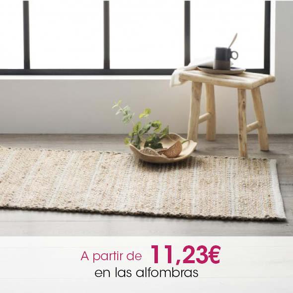 + de alfombras