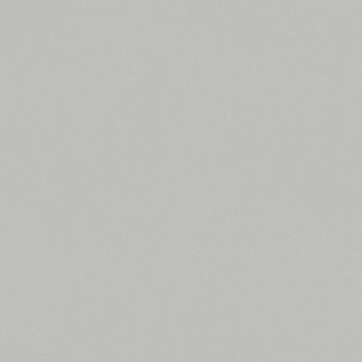 Papier Peint Uni et Coloré - Gris - 10 ml x 0,53 m