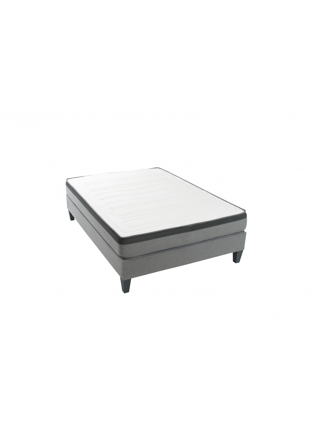 matelas neostar m moire de forme blanc homemaison vente en ligne matelas. Black Bedroom Furniture Sets. Home Design Ideas