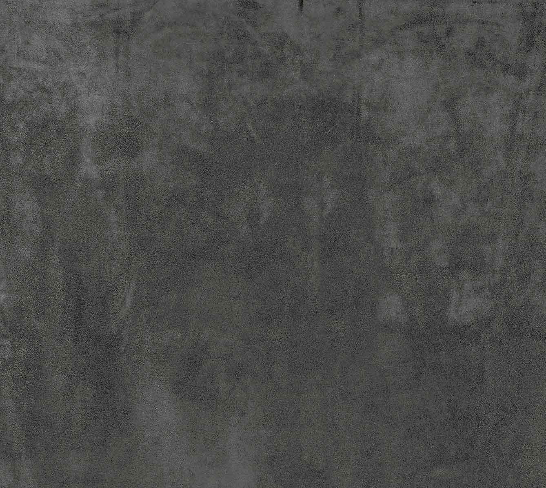 Rideau Uni Aspect Suédine - Gris Foncé - 145 x 260 cm