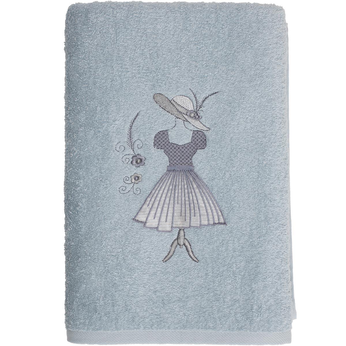 drap de douche brod haute couture arctic blanc homemaison vente en ligne draps de douche. Black Bedroom Furniture Sets. Home Design Ideas