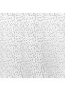 Cristal en PVC Imprimé 18/100e