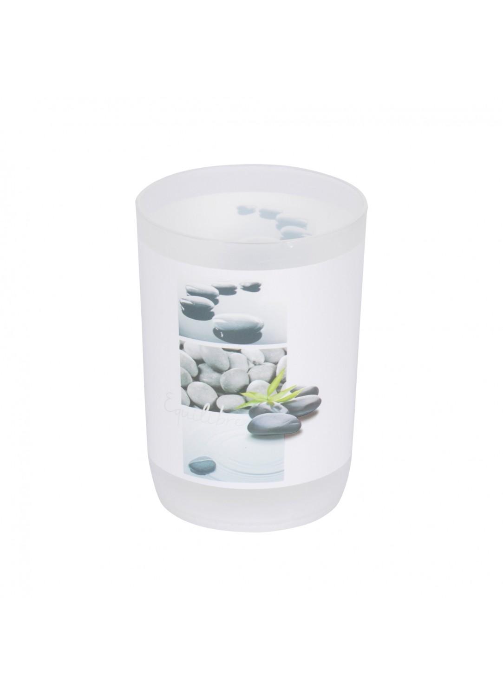 gobelet en plastique galet stone homebain vente en ligne gobelets. Black Bedroom Furniture Sets. Home Design Ideas