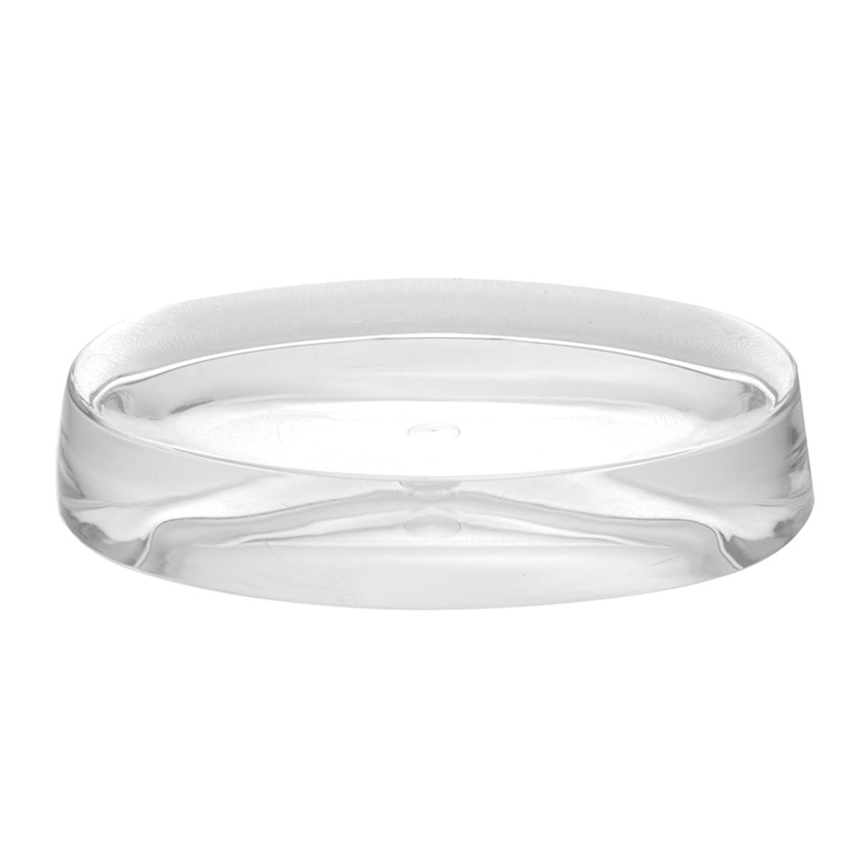 Porte savon transparent (Transparent)