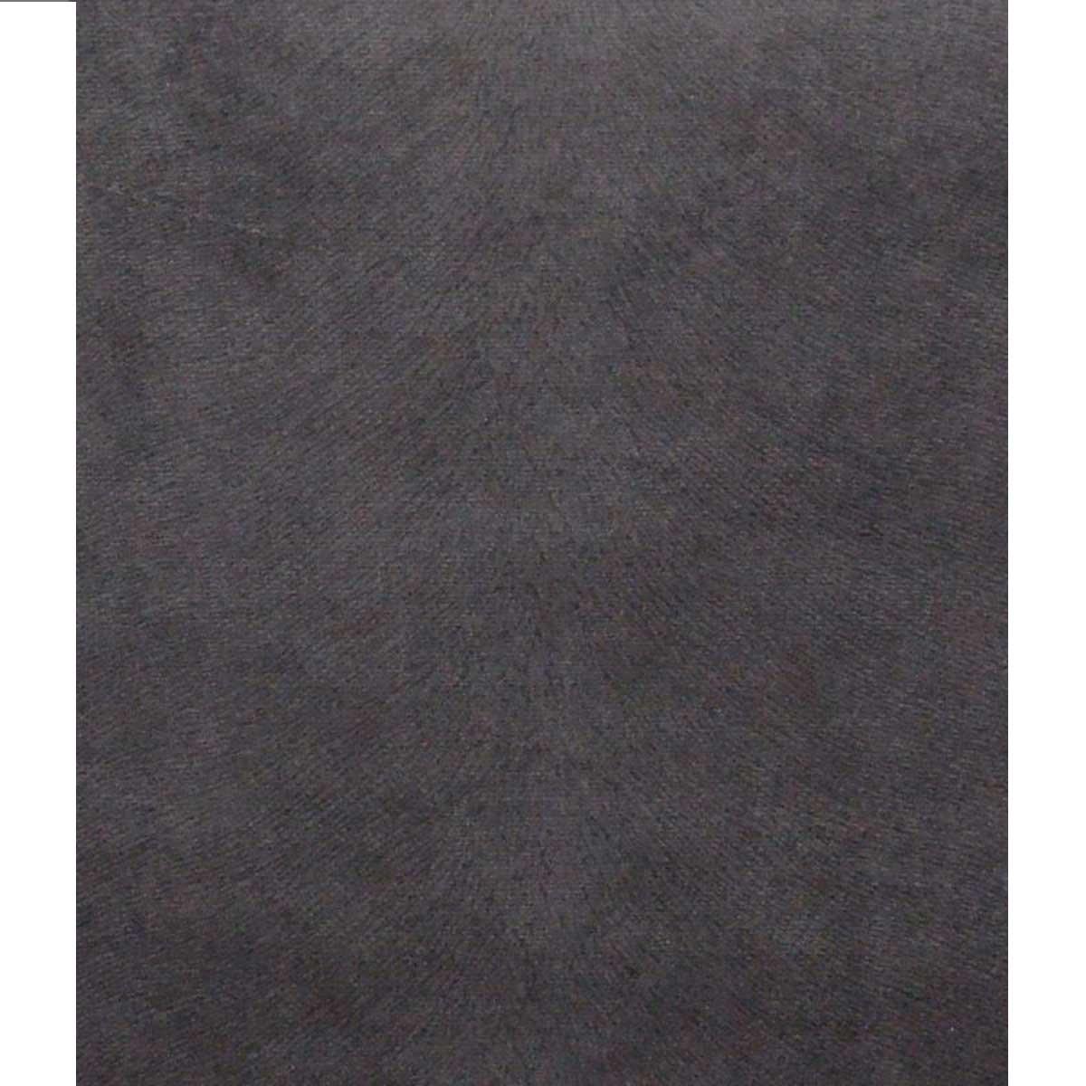 Tissu velours à effet peau d'éléphant - Gris - 1.4 m