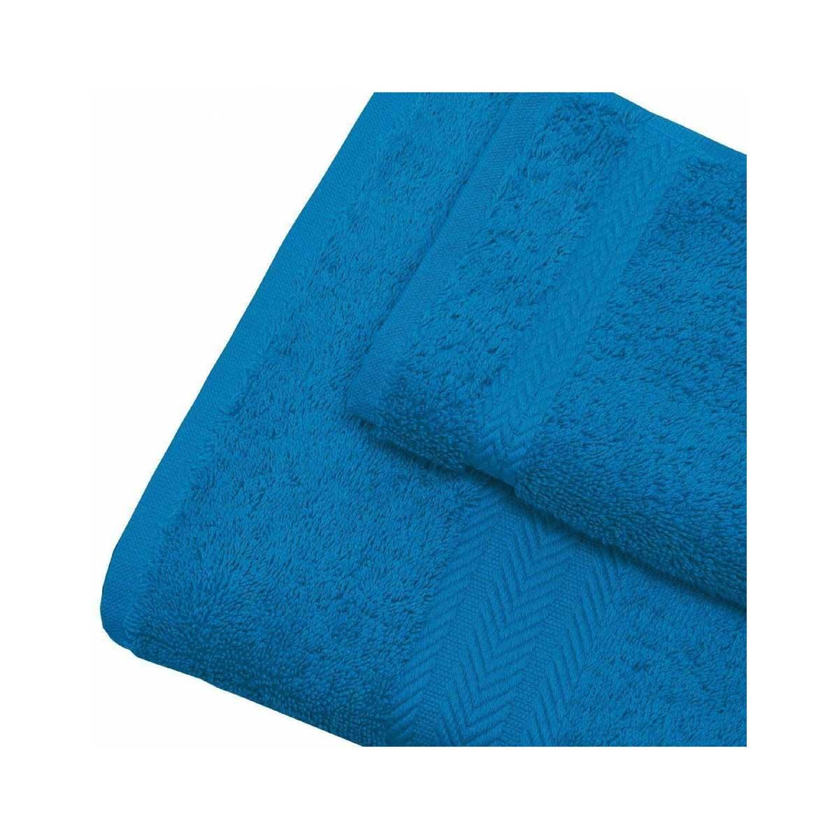 Linge de bain en coton 550gr/m² océan (Ocean)