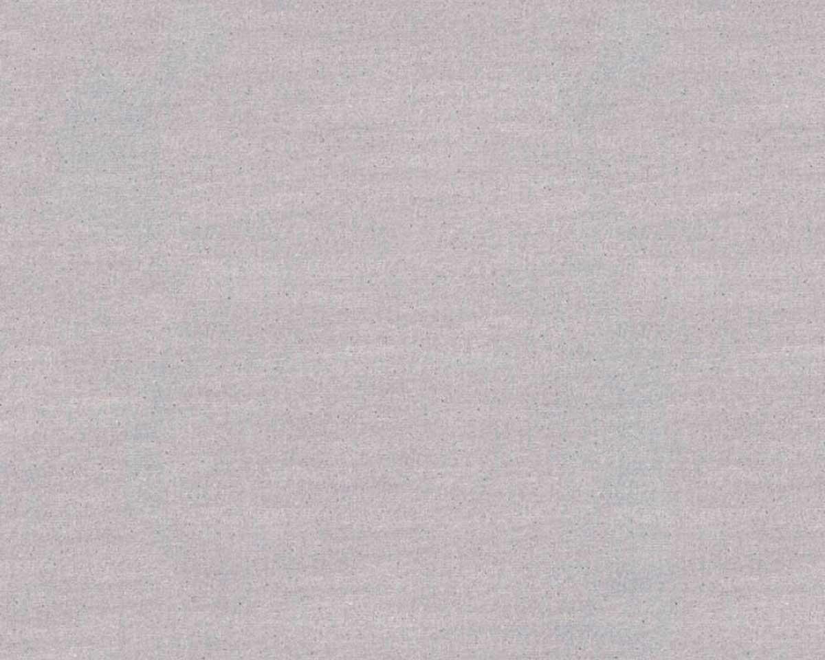 Papier Peint en Intissé Uni - Gris - 10 ml x 0,53 m