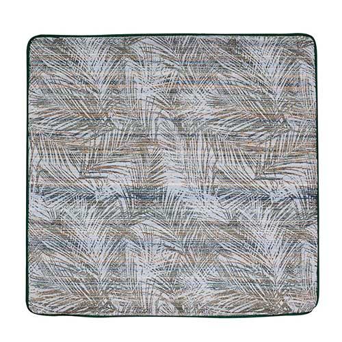 housse de coussin jacquard esprit exotique vert bleu rose homemaison vente en. Black Bedroom Furniture Sets. Home Design Ideas