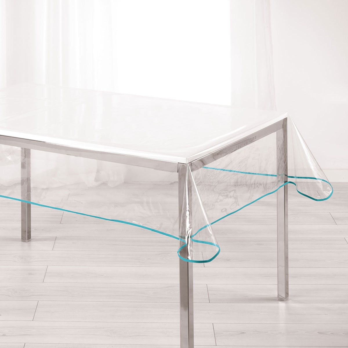 nappe cristal rectangulaire biais color framboise. Black Bedroom Furniture Sets. Home Design Ideas