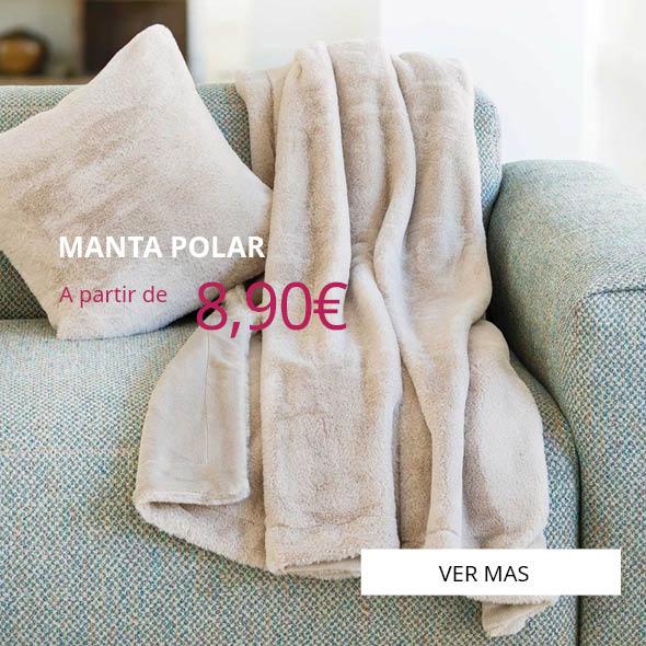 + de manta polar