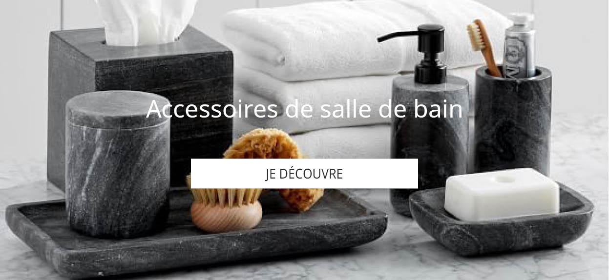 great deals stable quality wholesale outlet Accessoires salle de bain - Homebain : Spécialiste ...