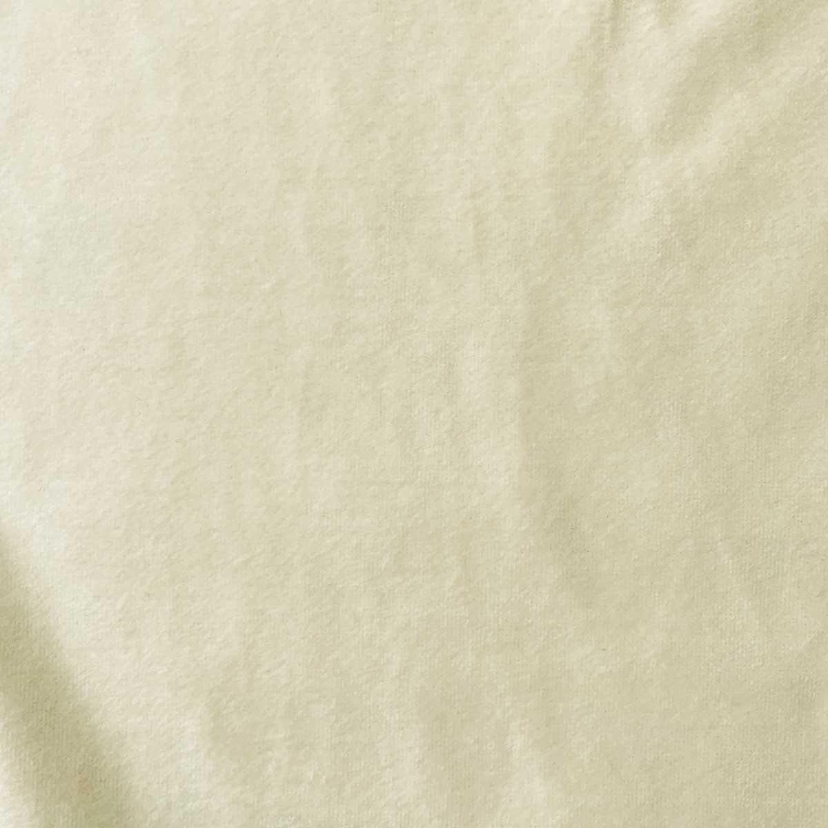 Tissu d'ameublement en velours uni