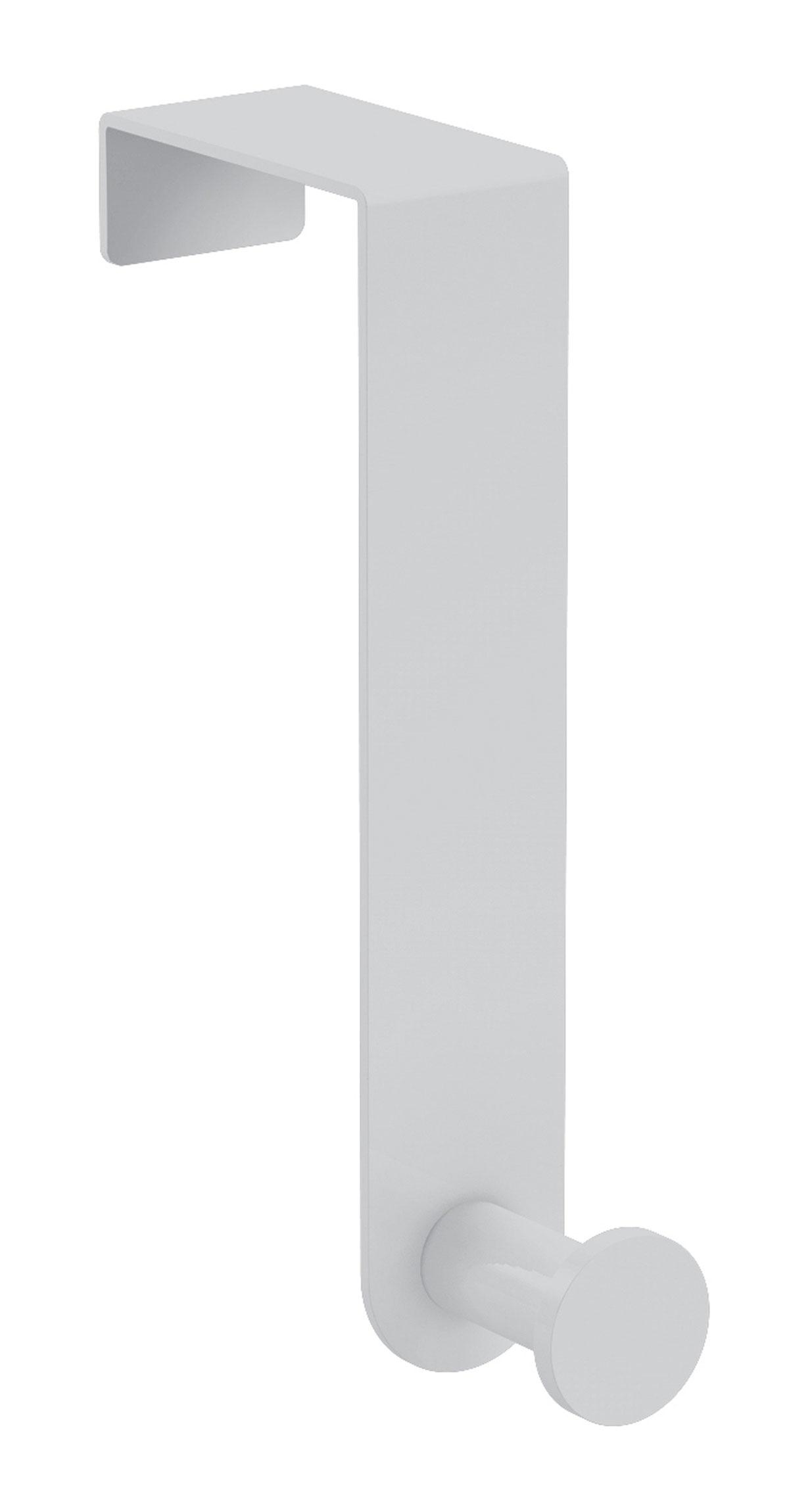 Patère Colorée (Blanc)
