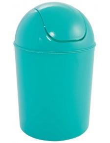 Poubelle Colorée 5L