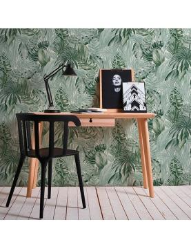 Papier peint tropical jungle