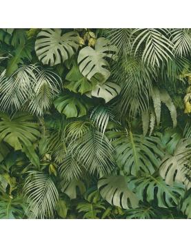 Papier peint imprimé Amazonia