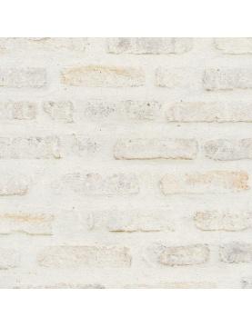 Papier peint imprimé briques loft
