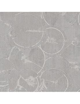 Papier peint imprimé Tribal Circles