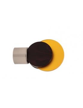 Embout Eclipse Embase Métal diamètre 28 mm