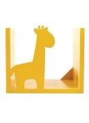 Étagère murale Girafe