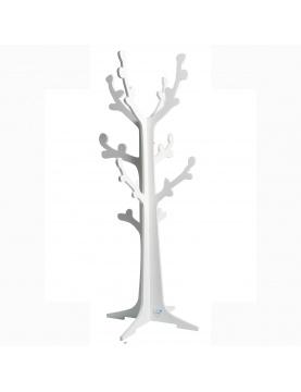 Arbre portant en forme de cerisier