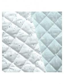 Coton matelassé cercle polaire