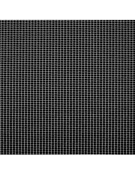 Tissu maille carrée effet moustiquaire