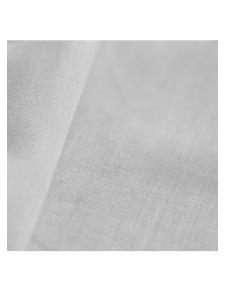 Tissu uni en poly/coton