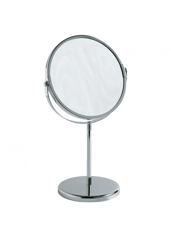 miroir sur pied actuel chrom homebain vente en. Black Bedroom Furniture Sets. Home Design Ideas