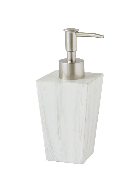 Distributeur de savon Dublin (Blanc)