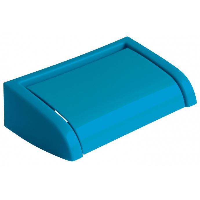 Dérouleur WC 'Color' Uni (Plancton)