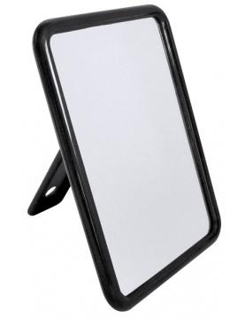 Miroir rectangulaire Noir