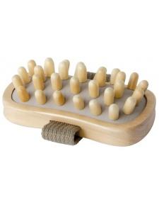 Brosse de massage
