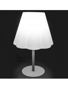 Lampe de table d'extérieur