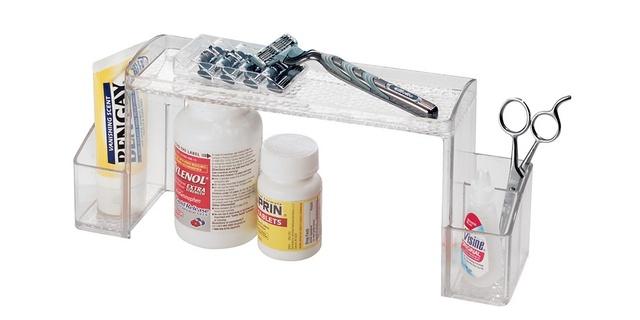 Organizer Pont en Acrylique