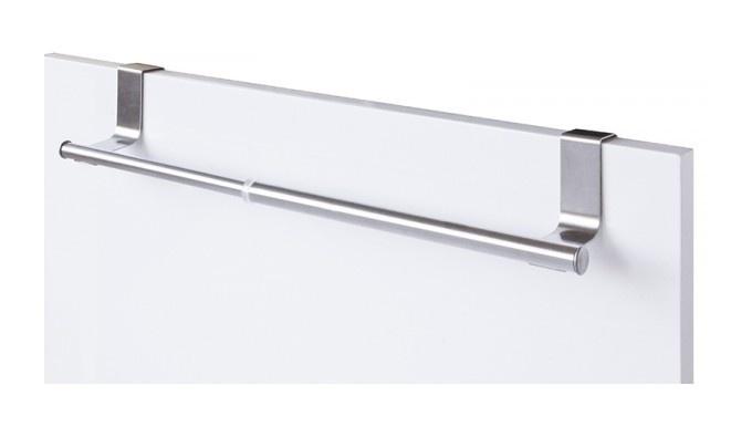 Porte serviette extensible de type Chrome