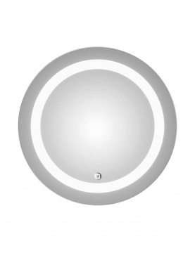 Miroir 'Led Light Circle'