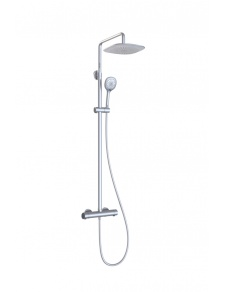 Colonne de douche Shower Set  (Blanc)