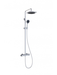 Colonne de douche Shower Set  (Noir)