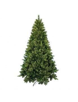 Sapin de Noël artificiel effet naturel