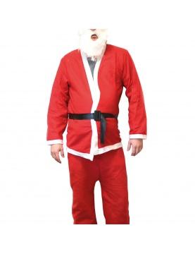 Déguisement complet de Père Noël
