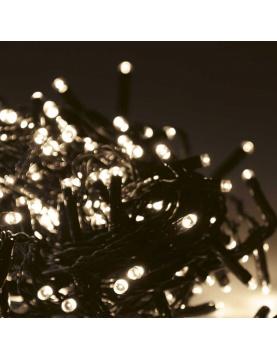 Guirlande lumineuse de 36 m avec 360 LED