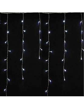 Stalactite 64 LED avec minuteur