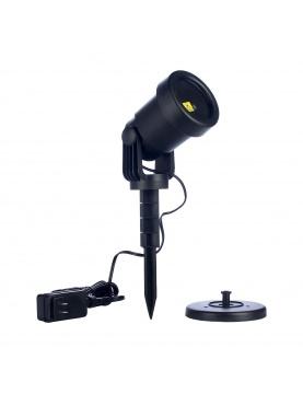 Projecteur Laser RVB