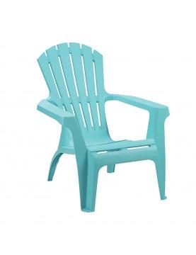 Lot de 2 fauteuils empilables